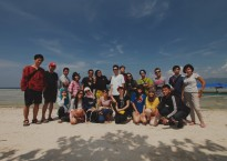group tour kiluan