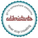 - adikristanto.net | keep moving forward
